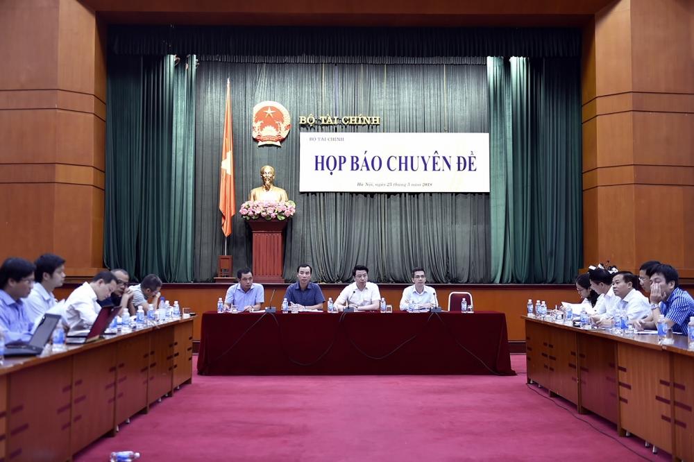 Bộ Tài chính ban hành Kế hoạch thông tin tuyên truyền năm 2019