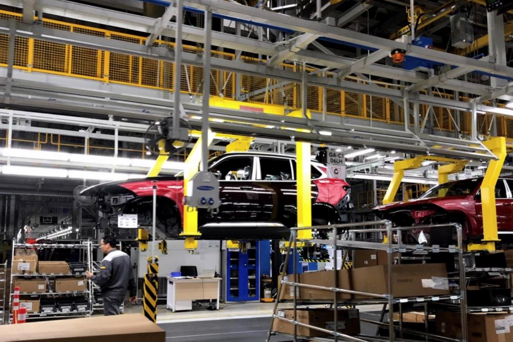 Bộ Tài chính trình Chính phủ dự án Nghị định về mức thu lệ phí trước bạ đối với ô tô sản xuất hoặc lắp ráp trong nước