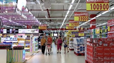 Bình ổn giá cả thị trường Tết nguyên đán Canh Tý 2020