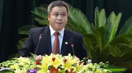 Phê chuẩn kết quả bầu Chủ tịch tỉnh Hà Tĩnh